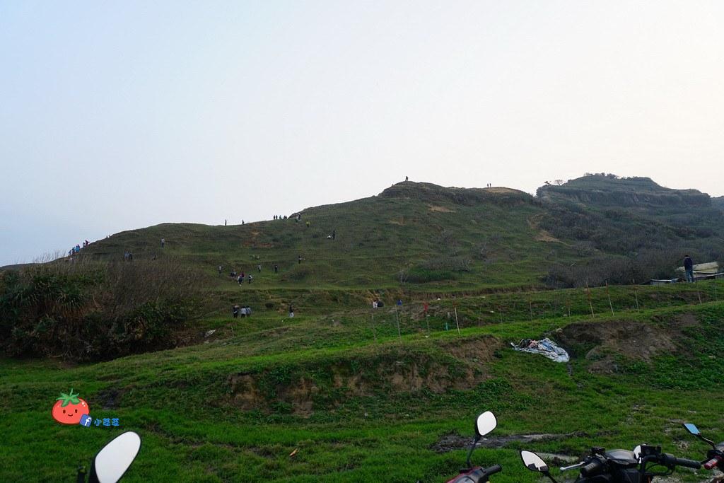 八里水牛坑 林口大峽谷