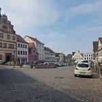 Marktplatz Colditz