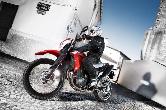 Yamaha XT 660 R 2011 - 0
