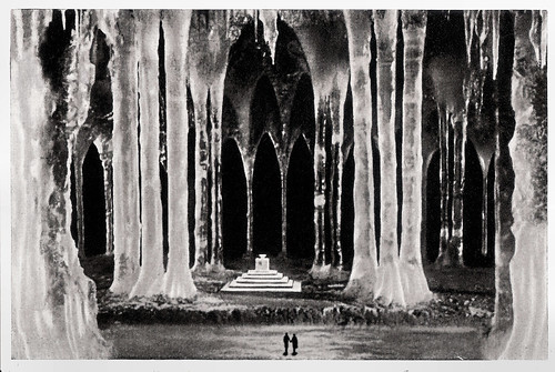 Model Der heilige Berg (1926)