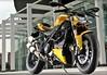 Ducati Streetfighter 848 2015 - 11