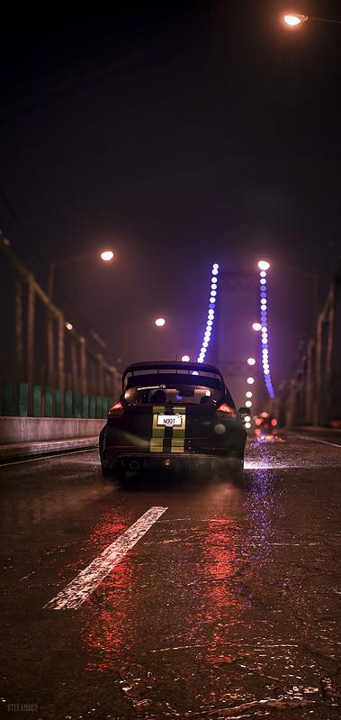 Need for Speed / Over The Bridge