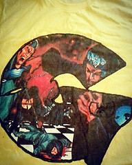 My brand new #gza #liquidswords tee shirt.  Can't wait for #artofwar2017 #artofwar #artofwarsa #artofwarsatx #bboy #bboybattle #bgirl #breakdance #popnlock #popandlock #uprock #bboybgirl #competition August 17th at #papertiger @papertigersatx #trackbattle