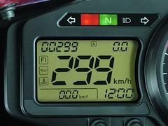 Honda CBR 900 RR FIREBLADE 2003 - 5