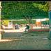 Plaza Mariano de las Casas, Querétaro por Guillermo R.