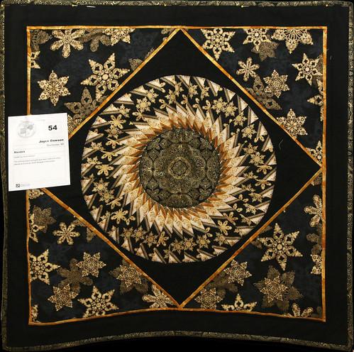 054: Mandala—Joyce Dawson