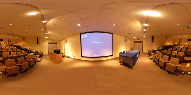 Kelvin Conference Centre