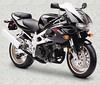 Suzuki TLS 1000 2000 - 6
