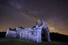 Ermita da Guía, Covelo