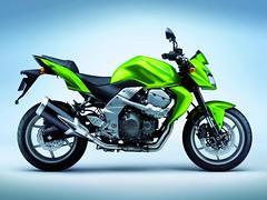 Kawasaki Z 750 2009 - 17
