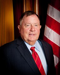 PEOPLE_Mayor Bill De Witt