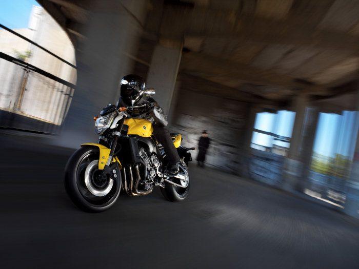 Yamaha FZ1 1000 2015 - 16