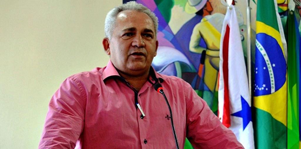 Após prisão de sobrinho, prefeito de Itaituba retira servidores lotados na polícia, Valmir Climaco, prefeito