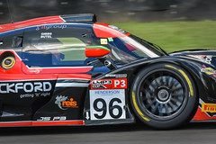 LMP 3 Championship and support races