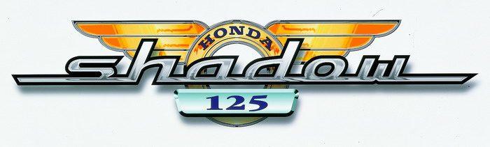 Honda 125 Shadow VT 2006 - 16