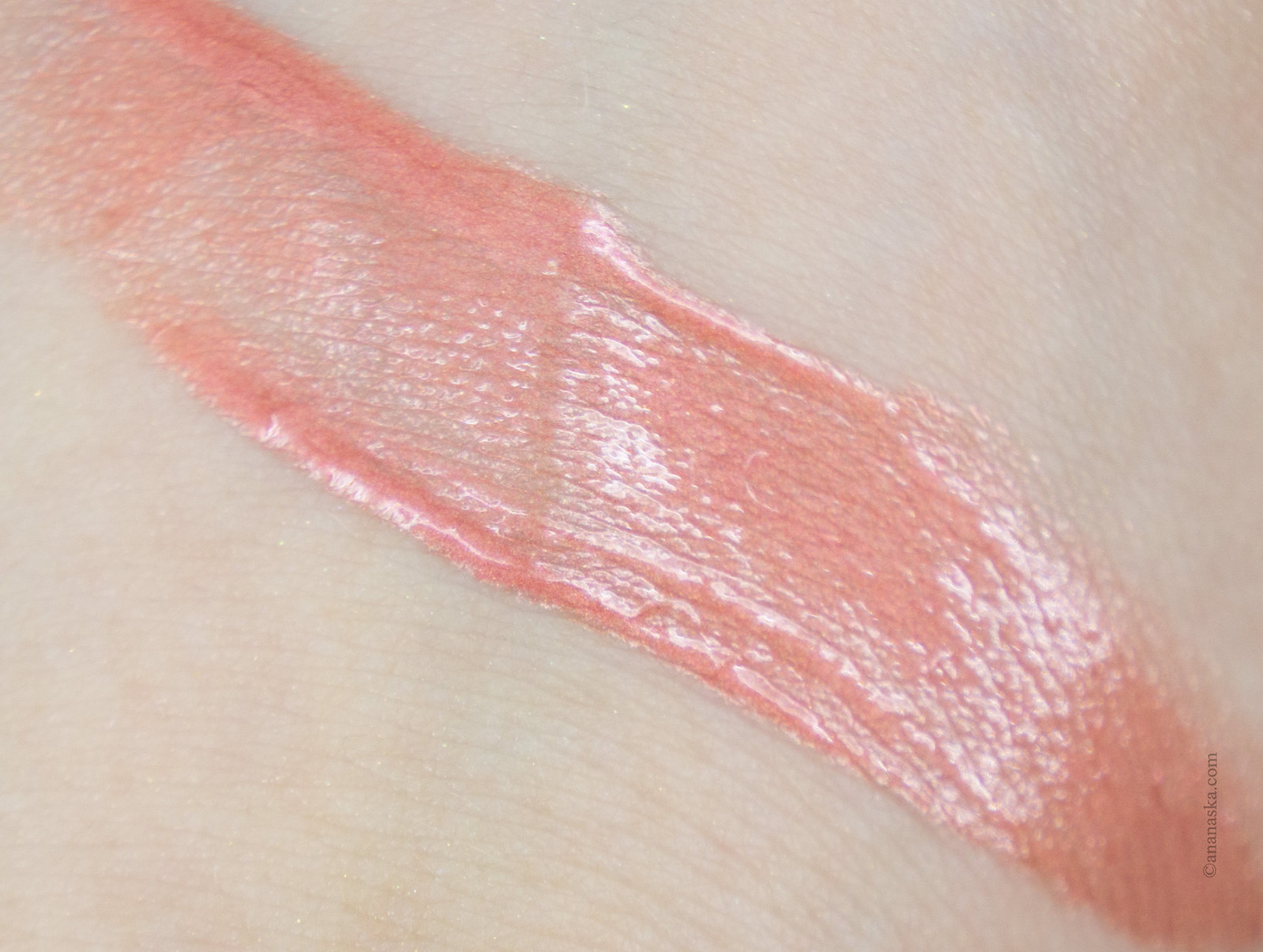 Kiko Milano Highlighting Drops 02 Plushy Rose