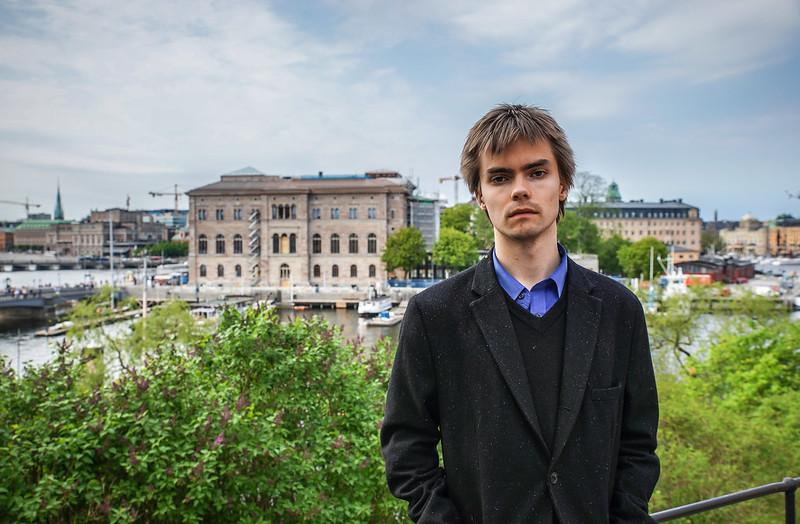 Elias Stockholm Tukholma Skeppsholmen