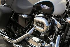 Harley-Davidson XL 1200 T SUPERLOW 2014 - 8