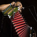 Leon Chavis and the Zydeco Flames, Zydeco Extravaganza, Lafayette, May 28, 2017