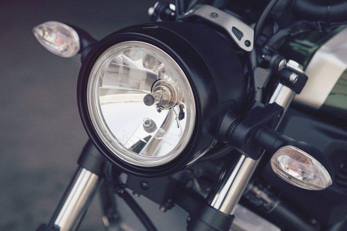 Yamaha XSR 700 2019 - 3
