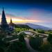 Duo pagoda