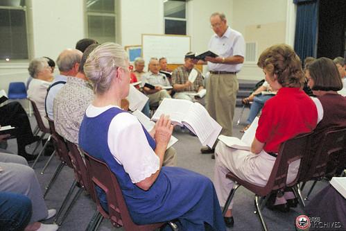 primitivebaptists ruralchurches sacredharp southgeorgiafolklifeproject wiregrasscountryussociallifeandcustoms gospelmusicsouthernstates hoboken georgia unitedstates us
