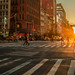 Manhattanhenge by rraymodrummondd
