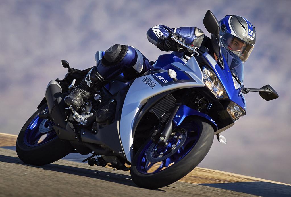 Yamaha 300 YZF-R3 2015 - 7