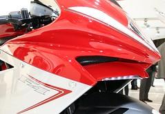MV-Agusta F4 1000 2017 - 19