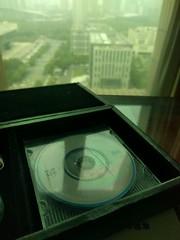 Retro CD-R