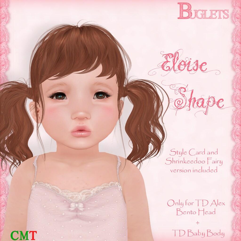 TD Eloise Shape AD - SecondLifeHub.com