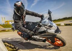 KTM RC 125 2019 - 11
