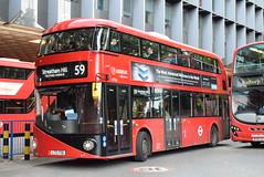 AL LT730 @ London Euston