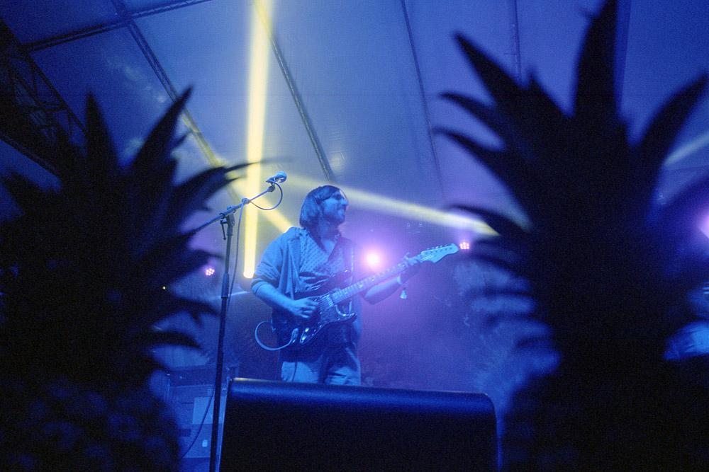Disc Jam Music Festival
