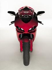 Ducati 1098 2007 - 13
