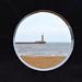Roker Lighthouse Framed by Sunderland Shutterbug