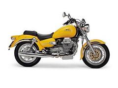 Moto-Guzzi 1100 CALIFORNIA EV 1999 - 5