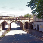 Fylde Road bridge