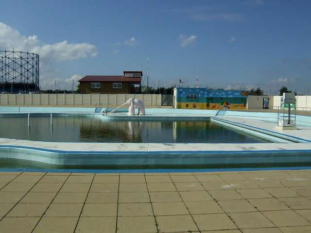 The Strand Leisure Park, Gillingham