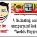 Sun, 05/21/2017 - 18:23 - www.coneyislandhistory.org/tours-seeing-coney-island  Stroll through Coney past, present and future with the Coney Island History Project Walking Tour! The 1-1/2 hour, wheelchair accessible tour includes a private visit to the History Project's exhibit center. Our unique walking tours are based on History Project Director Charles Denson's award-winning book 'Coney Island: Lost and Found,' the interviews from CIHP's Oral History Archive, and other primary sources.