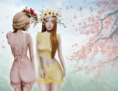 Belle Epoque - Lilo - Ad Work -