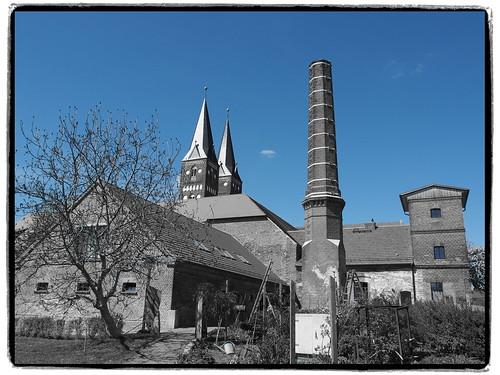 Klosterbrennerei - Abbey distillery