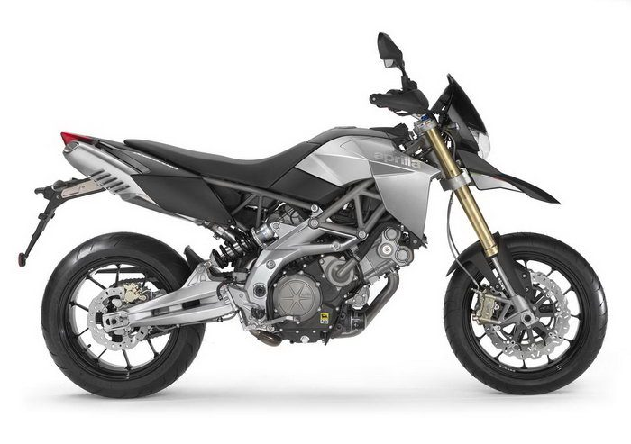Aprilia SMV 750 DORSODURO 2012 - 38