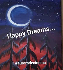 Bons Sonhos... #blogauroradecinemadeseja  #amazing #moonlight #moon #luna #lunar #luar #lua #sleep #cielo #sky☁ #sueños #dreams