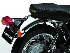 Kawasaki W 800 2012 - 6
