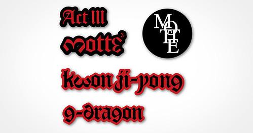 G-Dragon MOTTE Merchandise (11)