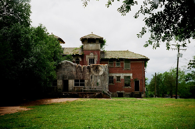 East Louisiana State Hospital