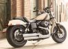 Harley-Davidson 1690 DYNA FAT BOB FXDF 2017 - 8