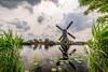 Classic Dutch Landscape #5