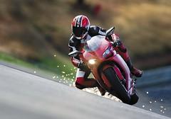 Ducati 1098 2007 - 4